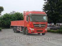 Beiben North Benz ND13106D43J7 cargo truck