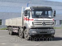 Beiben North Benz ND13106D46J cargo truck