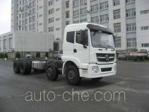 Beiben North Benz ND1310DD4J3Z01 truck chassis