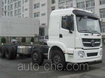 Beiben North Benz ND1310DD5J3Z01 truck chassis