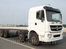 Beiben North Benz ND1310DG5J3Z00 truck chassis