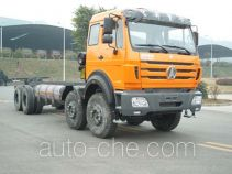Beiben North Benz ND1310DG5J6Z00 truck chassis