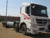 Beiben North Benz ND1310DG5J7Z00 truck chassis