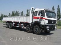 Beiben North Benz ND1316D41J cargo truck