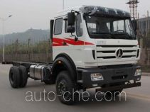 Beiben North Benz ND2160ED5J6Z00 off-road truck chassis