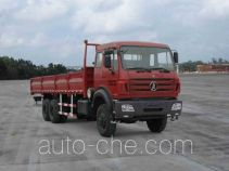 Beiben North Benz ND22500F44J off-road truck