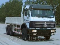 Beiben North Benz ND2251F44 off-road truck