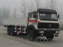 Beiben North Benz ND2253F50J off-road truck
