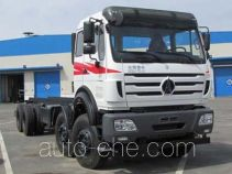 Beiben North Benz ND2310GD5J6Z00 off-road truck chassis