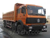 Beiben North Benz ND32400D37J dump truck