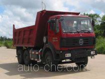 Tiema ND32500B34T dump truck