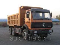 Beiben North Benz ND32500B35 dump truck
