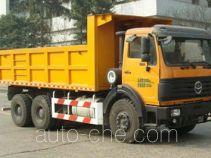 Tiema ND32500B38T dump truck
