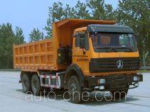 Beiben North Benz ND32500B41 dump truck
