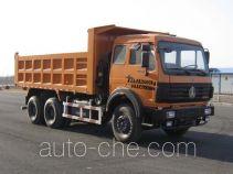 Beiben North Benz ND32500B41J dump truck