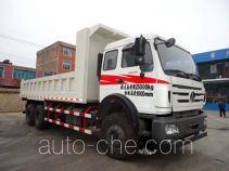 Beiben North Benz ND32500B45J dump truck