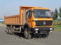 Beiben North Benz ND32500B50 dump truck