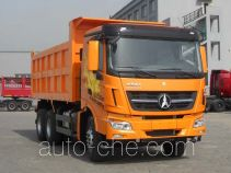 Beiben North Benz ND32501B35J7 dump truck