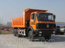 Beiben North Benz ND32501B38 dump truck