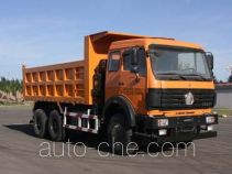 Beiben North Benz ND32501B38J dump truck