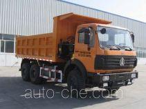 Beiben North Benz ND32501B41 dump truck