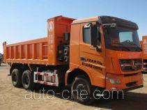 Beiben North Benz ND32501B41J7 dump truck