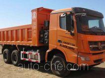 Beiben North Benz ND32501B45J7 dump truck