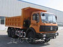 Beiben North Benz ND32502B38 dump truck