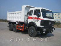 Beiben North Benz ND32502B38J dump truck