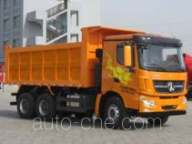 Beiben North Benz ND32502B38J7 dump truck