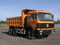 Beiben North Benz ND3250B35J dump truck