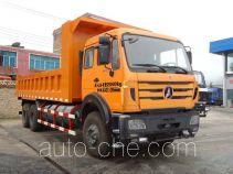 Beiben North Benz ND3250B38J6Z01 dump truck