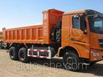 Beiben North Benz ND3250B38J7Z00 dump truck