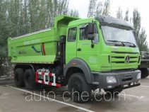 Beiben North Benz ND3250BD5J6Z07 dump truck