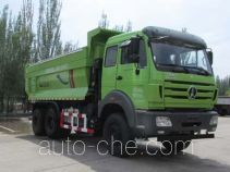 Beiben North Benz ND3250BD5J6Z09 dump truck