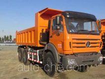 Beiben North Benz ND3251B35 dump truck