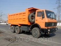 Beiben North Benz ND3251BEH dump truck