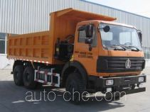 Beiben North Benz ND3254F38 dump truck
