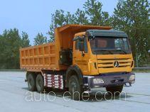 Beiben North Benz ND3258B38 dump truck