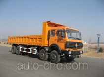 Beiben North Benz ND33101D31J dump truck