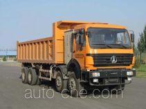 Beiben North Benz ND33100D50 dump truck
