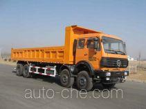 Tiema ND33100D50JT dump truck