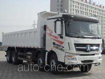 Beiben North Benz ND33101D28J7 dump truck