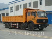 Tiema ND33101D35JT dump truck