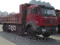 Beiben North Benz ND33101D39J dump truck