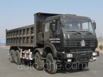 Beiben North Benz ND33102D28J dump truck