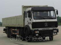 Beiben North Benz ND33102D46J dump truck