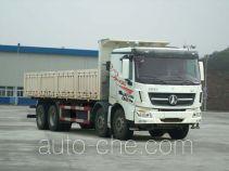 Beiben North Benz ND33102D46J7 dump truck