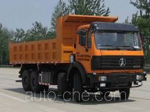 Beiben North Benz ND3310D29J5Z00 dump truck