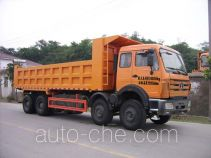 Beiben North Benz ND3310D34J6Z01 dump truck